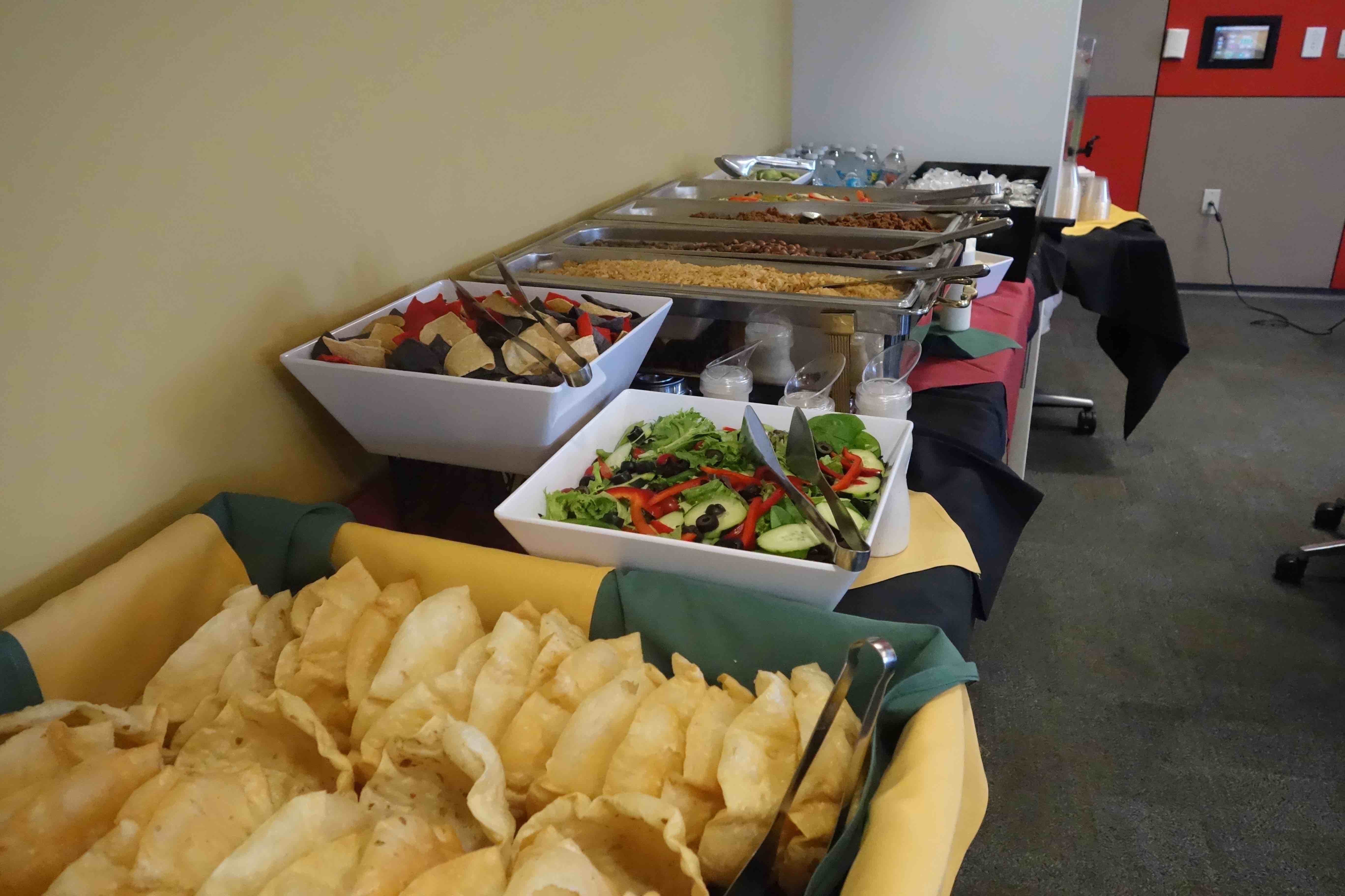 15  Blended Learning Lunch