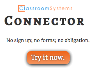 Classroom Systems Management System