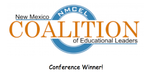 NMCEL Conference Winner 2014