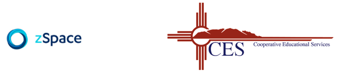 zSpace and New Mexico CES Contract