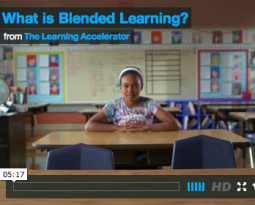May 2: Blended Learning Workshop