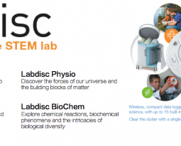 All-in-One STEM Lab – THE LABDISC