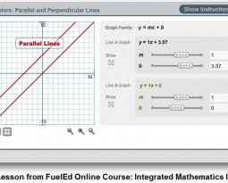 Fuel Education New Online and Blended Courses