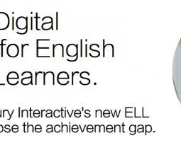 Innovative Digital Curriculum for English Language Learners