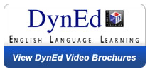 DynEd Video Brochure - English Language Learning