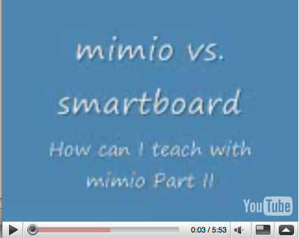 mimio vs smartboard part 2